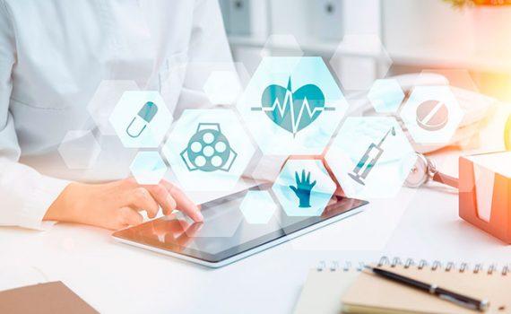 La era digital incursiona en el sector sanitario