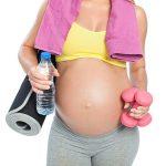 ¿Qué se sabe acerca del ejercicio físico durante el embarazo?