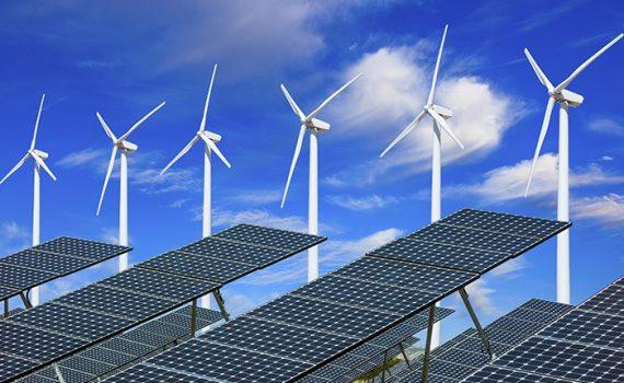 Aumento de energía renovable disminuye consumo de carbón en Europa