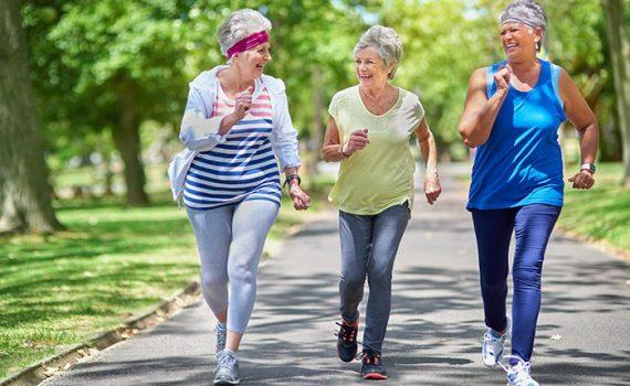 Estudio muestra que obesidad abdominal aumenta riesgo de ictus entre mujeres