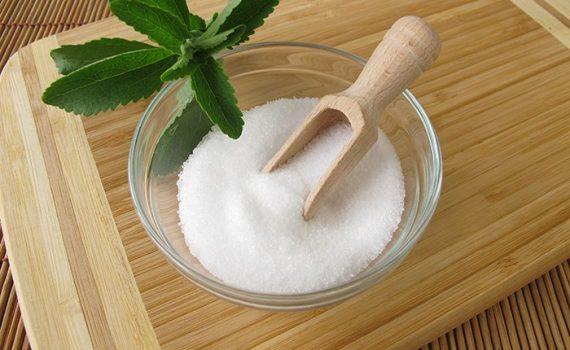 ¿Es seguro el consumo de la hoja de stevia?