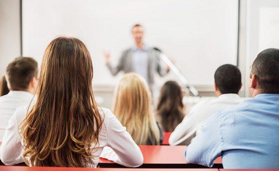 Diez competencias básicas del profesor