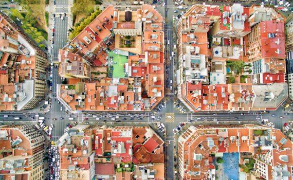 Los pros y los contras de la densificación urbana