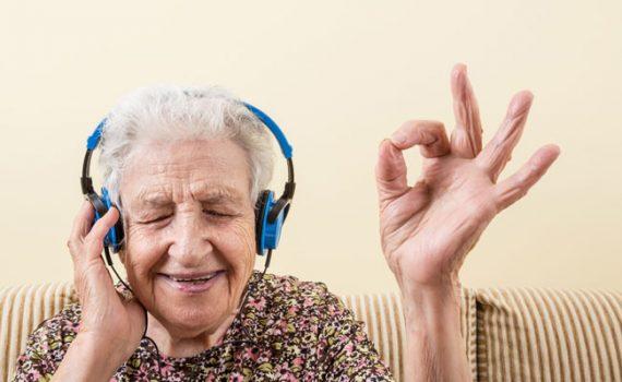 Beneficios de la terapia musical en pacientes con demencia