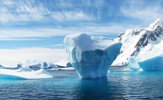 ¿Qué puede pasar con el iceberg que se desprendió de Antártida?