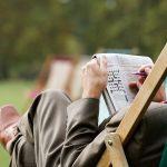 Estudio afirma que resolver un crucigrama diario podría proteger de la demencia