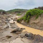 Los efectos del fenómeno El Niño Costero en Perú