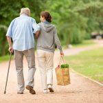 En México se incrementa el síndrome de fragilidad en ancianos