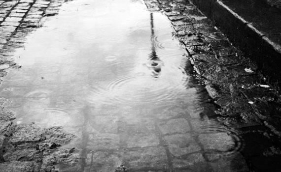 Se desarrolla guía para diseñar calles preparadas ante las lluvias