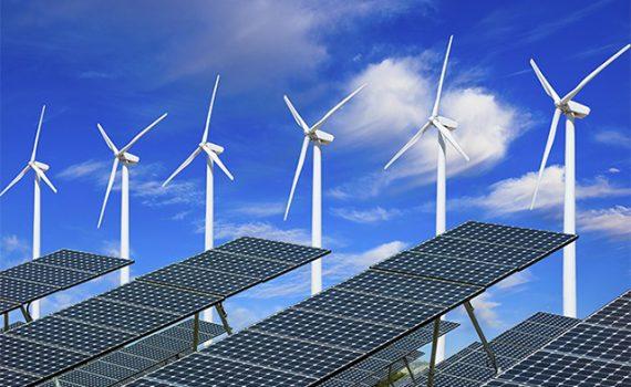 Desarrollar políticas para la seguridad energética