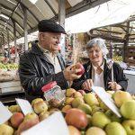 Una nutrición adecuada ayuda a combatir las enfermedades neurológicas