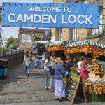 Un parque unirá Camden Town y King's Cross