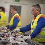 Chile impulsa un programa de reciclaje en los hogares