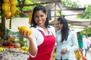 Experiencias para mejorar la alimentación en América Latina y Caribe