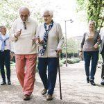 La ONU advierte del envejecimiento mundial