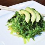 ¿Es saludable el consumo de algas marinas en Europa?