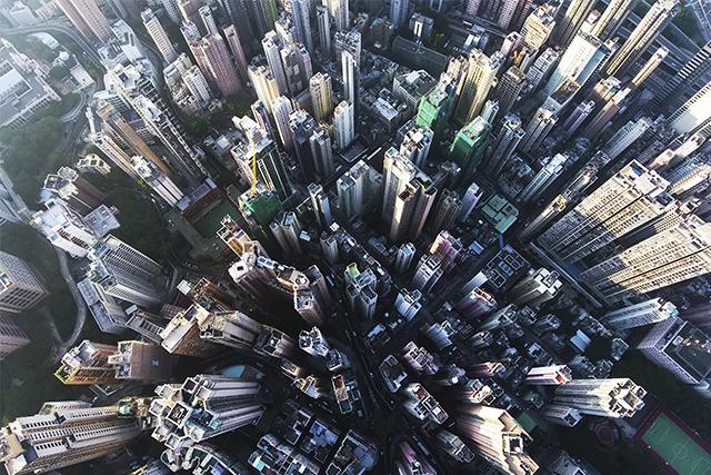 construyen-casas-azoteas-edificios