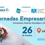 FUNIBER organiza unas jornadas empresariales en Portugal