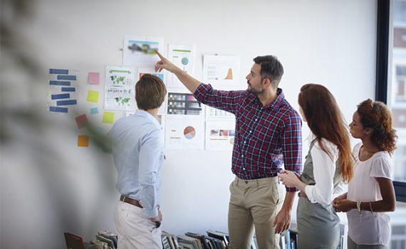 La creatividad es un factor esencial para el éxito de un producto