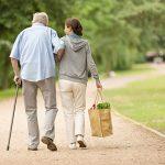 Un tercio de los cuidadores de adultos mayores presenta ansiedad