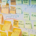 Una buena planificación ayuda a completar el proyecto satisfactoriamente