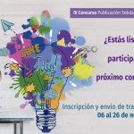 FUNIBER da inicio a la IV Edición del Concurso Publicación Solidaria