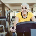 La actividad física se receta como tratamiento en un programa médico