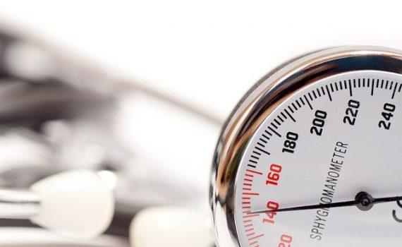 Bacterias intestinales ayudarían en el control de la hipertensión