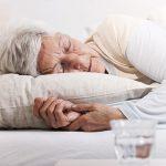 Demuestran la relación entre determinadas alteraciones del sueño y el Alzheimer