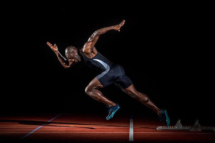 Qué se necesita para ser un atleta de alto rendimiento? - Funiber Blogs -  FUNIBER