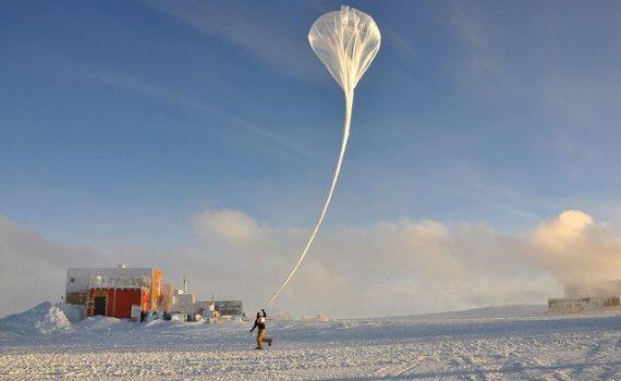El agujero en la capa de ozono se está cerrando