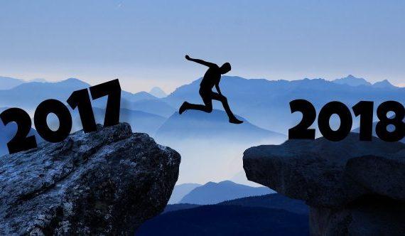 Logros y desafíos de 2017: Resumen del año
