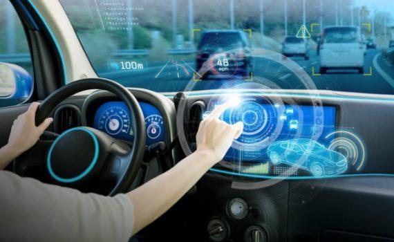 La conducción autónoma podría evitar accidentes de tráfico
