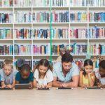 Los libros de profesores para profesores