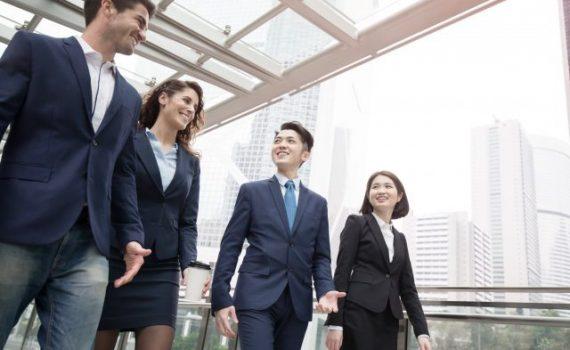Oportunidades de mercado en el continente asiático