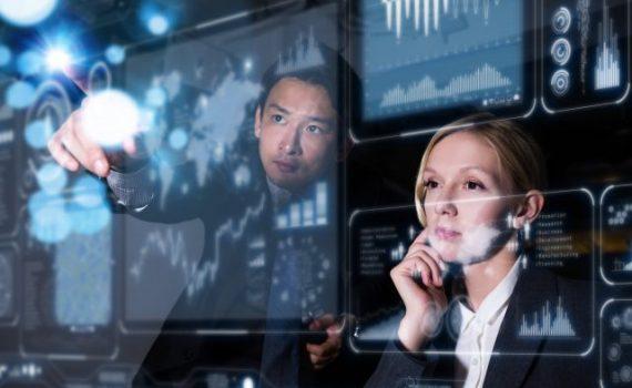 El reto de la inteligencia artificial en la gestión empresarial