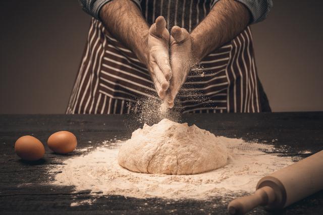 El pan que evita picar entre horas