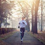 Es mejor correr en el frío, según estudio