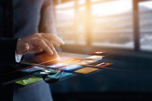 Aumento de empresas digitales en Colombia