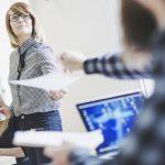 Gestión y liderazgo de proyectos, ¿dónde está la diferencia?