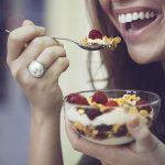 Hábitos que ayudan a mantener el peso