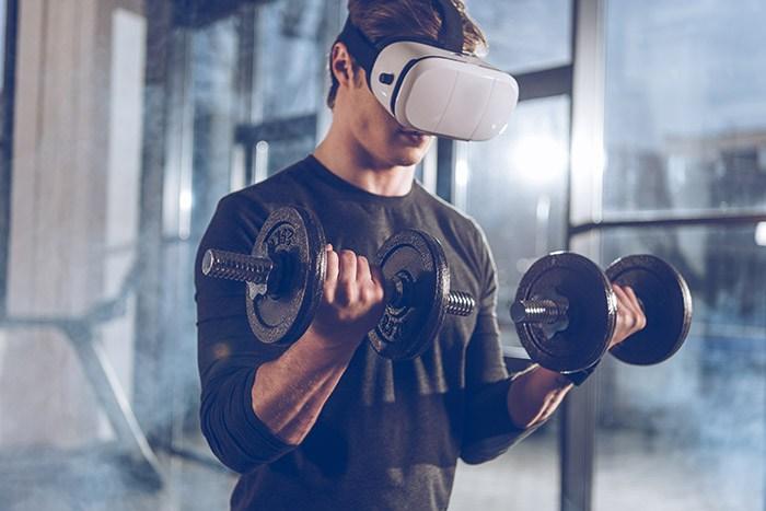 Llevando la realidad aumentada al entrenamiento