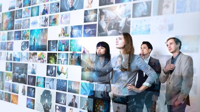 Museos implementan realidad virtual y aumentada en sus salas