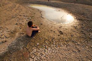 Sequía de 2017 incrementará las emisiones de CO2 en España