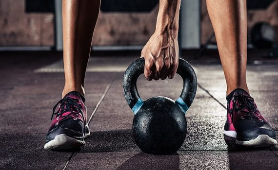 CrossFit: entrenamiento sin evidencia científica