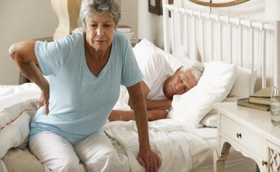 Dormir mal envejece