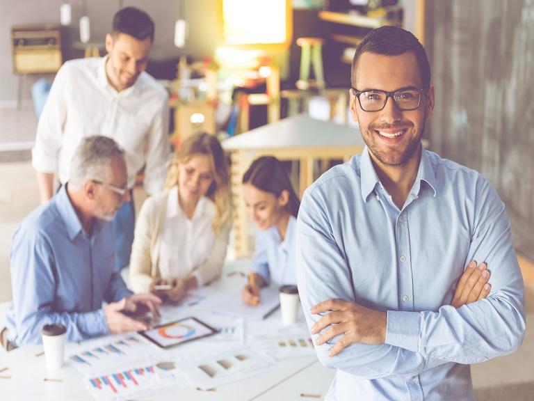 ¿Cuál es el perfil de un gerente de proyectos?