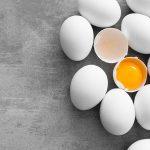 Después de ejercicios físicos, es mejor comer el huevo entero, según estudio