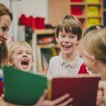 Utilizar la tecnología para la inclusión escolar