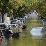 Estudio sobre inundaciones en La Plata indica vulnerabilidad de la región